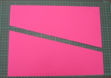 tapering pink 1