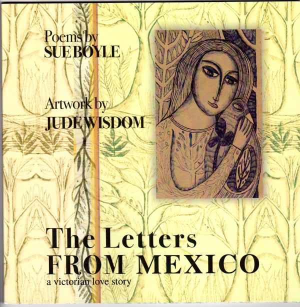 Mexico Letters